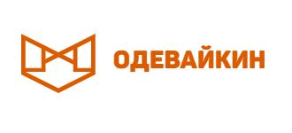 Магазин одежды и обуви Одевайкин Logo